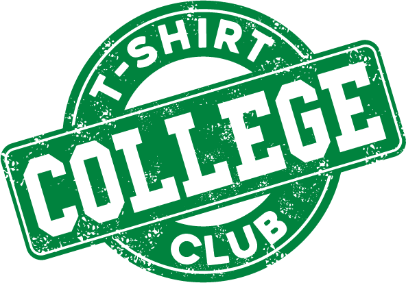 College T-shirt Club